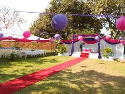 Kids Backyard Ideas by Backyard Wedding Ideas For Summer Backyard Decorations By Bodog