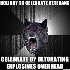 Ptsd Meme - given the number of veterans with ptsd this probably shouldnt be a