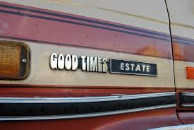 suburban good times van conversion packages