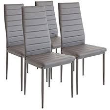 sedie per sala da pranzo albatros 2553 4 sedie per sala da pranzo grigio it