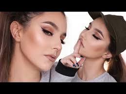 Challenge Tutorial Instagram Baddie Makeup Challenge Tutorial Karima Mckimmie