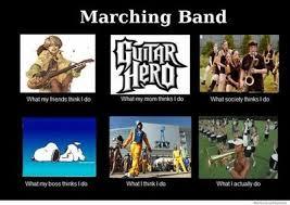 Marching Band Meme - i miss marching band internet memes juxtapost
