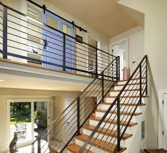 captivating interior railing ideas u2013 coderblvd com