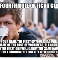 Fight Club Memes - 25 best memes about fight club is that what a man looks like