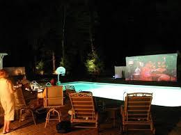 Backyard Movie Party by 12 Best Backyard Movie Nights Images On Pinterest Backyard Movie