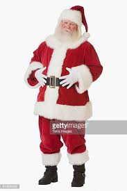 santa claus picture santa claus stock photos and pictures getty images