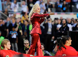 thanksgiving halftime show lady gaga will perform during super bowl halftime show citynews