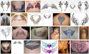 wings tattoo meanings itattoodesigns com