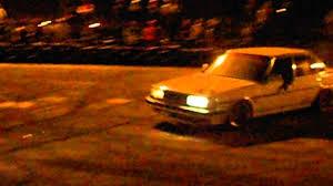 lexus sedan with v8 toyota cressida 1uz lexus v8 on rev limiter in burnout competition