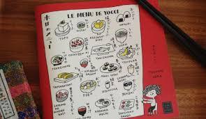 livre de cuisine japonaise je parle couramment cuisine japonaise supermiam
