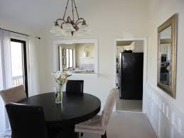 Mirrors Dining Room Living Room Modern Minimalist Living Room With Big Mirror