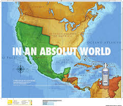 map of mexico and california mexico reconquers california absolut drinks to that la plaza