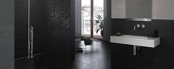 badezimmer mit wei und anthrazit fliesen badezimmer anthrazit wohndesign