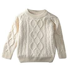 Sweater Toddler Toddler Cable Knit Sweater