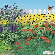 similiar butterfly garden flowers keywords with regard to