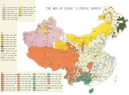 Southwest And Central Asia Map by Ethnic Groups In China Map History U0026 Culture Pinterest Ethnic