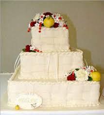 Square Wedding Cakes Square Wedding Cakes Http Www Cake Decorating Corner Com