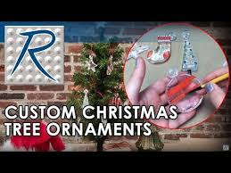 how to make diy clear resin ornaments