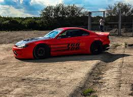 nissan 240sx widebody images tagged with 6666customs on instagram