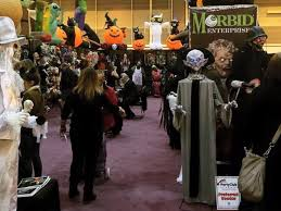 halloween and party expo 2015 youtube