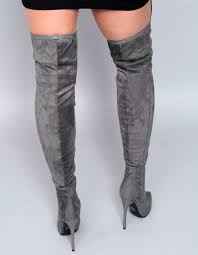womens the knee boots size 12 fashion the knee boots for womens stilettos heels size