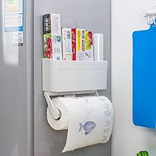 magnetic toilet paper holder magnetic tissue paper roll holder storage rack load capacity up