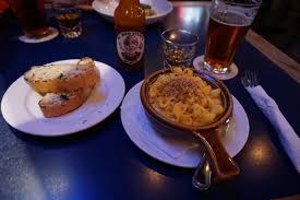 bars with the best mac u0026 cheese in sf broke stuart u0027s goddamn