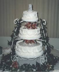 3 tier wedding cake stand prairie hill pavilion wedding cake information