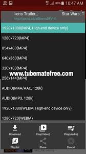photo apk free tubemate pro adfree apk tubemate downloader