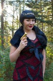 miss fisher hairstyle the soubrette brunette halloween style phryne fisher