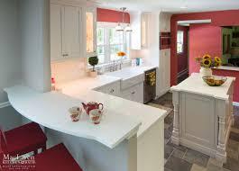 streamlined kitchen newtown square pa maclaren kitchen