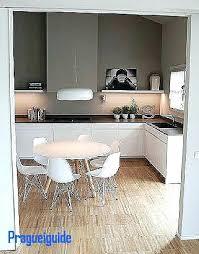 cuisine beige couleur de peinture pour une cuisine peinture cuisine gris clair