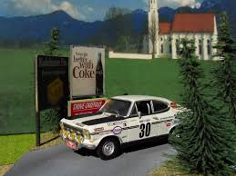1970 opel opel kadett b rally 1970 model cars hobbydb