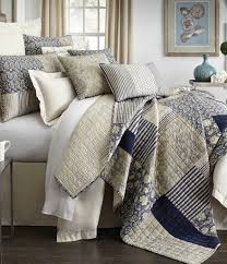 Patchwork Duvet Sets Villa By Noble Excellence Adrienne Patchwork Quilt Mini Set Dillards