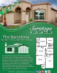 saratoga homes floor plans saratoga homes