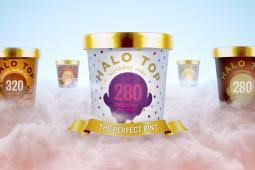 between halo top and yasso frozen treats are cmo strategy