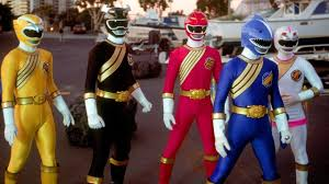 power ranger halloween costumes for kids a visual history of every power rangers team costume ign