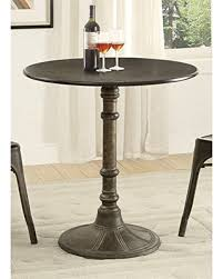 Coaster Dining Room Furniture Amazing Deal Coaster 100063 Home Furnishings Dining Table Bronze