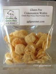 communion cracker gluten free communion allergen free grain free paleo