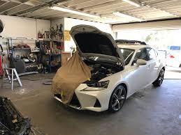 lexus san diego detailing mechanical repair auto repair auto body shop san diego