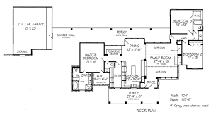 traditional farmhouse plans house plan 56566 at familyhomeplans