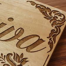 wood word sign wood wall posters carved wood wall