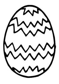 easter egg coloring pages coloring lab