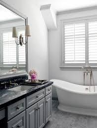gray bathroom ideas 25 beautiful gray bathrooms
