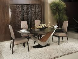 the modern contemporary victor table by elite modern at five