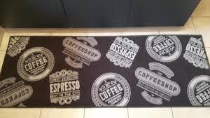 läufer für küche teppich läufer küche kaffee modern oeko tex in bayern
