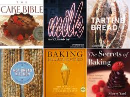 best cookbooks 10 essential baking cookbooks tasting table