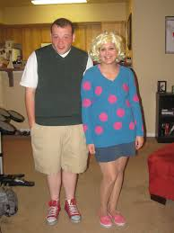 mayonnaise halloween costume patty mayonnaise and doug funnie ultra megan flickr