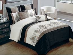 Bedding Set Queen by Jacobson 8 Piece Queen Comforter Set Queen Comforter Sets
