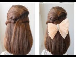 hairstyles with steps simple kids hairstyles step by step hairstyles 14 steps easy and